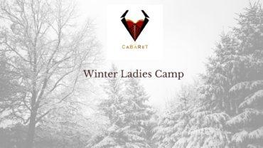 Winter Ladies Camp